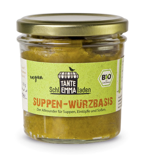 Suppen-Würzbasis